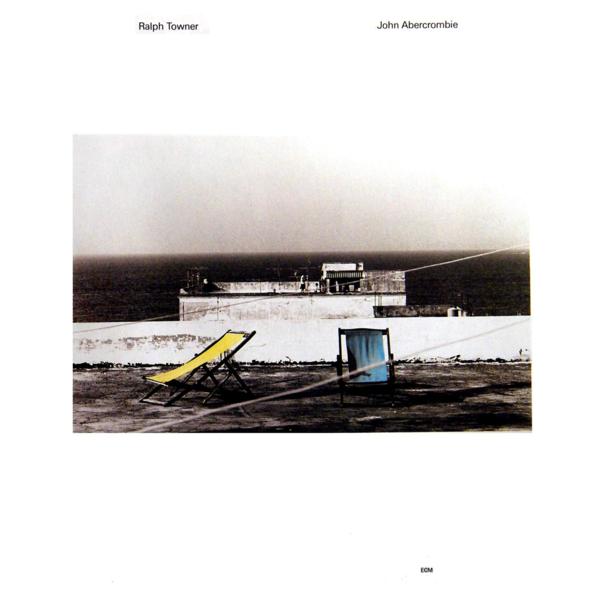Muzica CD CD ECM Records Ralph Towner / John Abercrombie: Five Years LaterCD ECM Records Ralph Towner / John Abercrombie: Five Years Later