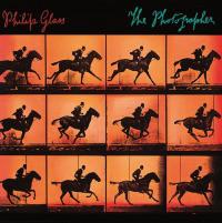 Viniluri VINIL Universal Records Philip Glass - PhotographerVINIL Universal Records Philip Glass - Photographer