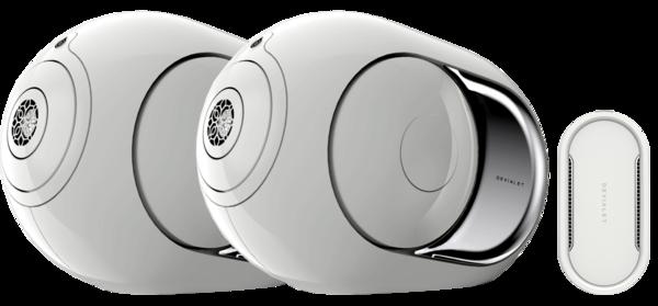 Pachete PROMO STEREO Pachet PROMO Devialet Phantom Stereo packPachet PROMO Devialet Phantom Stereo pack
