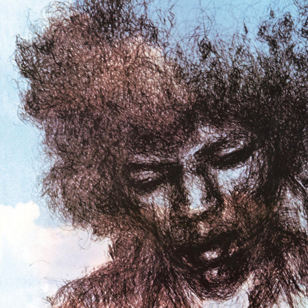 Viniluri VINIL Universal Records Jimi Hendrix - The Cry Of LoveVINIL Universal Records Jimi Hendrix - The Cry Of Love