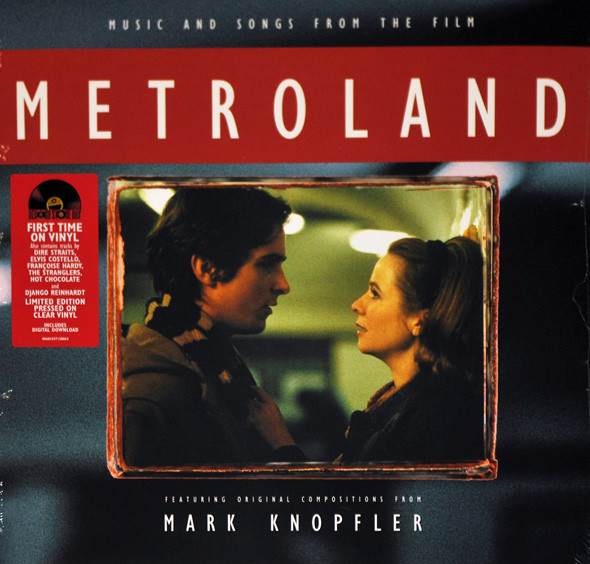 Viniluri VINIL Universal Records Mark Knopfler - MetrolandVINIL Universal Records Mark Knopfler - Metroland