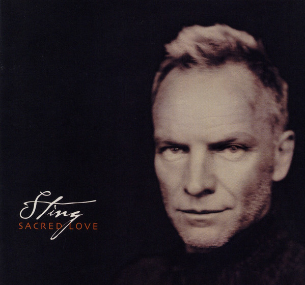 Viniluri VINIL Universal Records Sting - Sacred LoveVINIL Universal Records Sting - Sacred Love