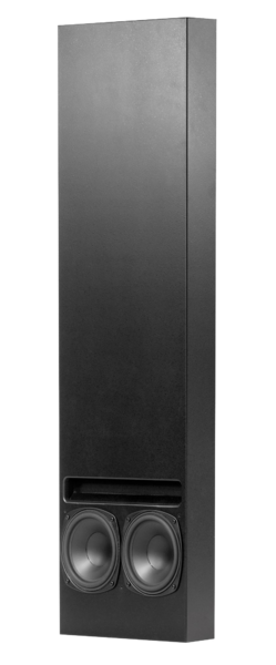 Boxe  Genelec - 5041A Active In-Wall Subwoofer Genelec - 5041A Active In-Wall Subwoofer