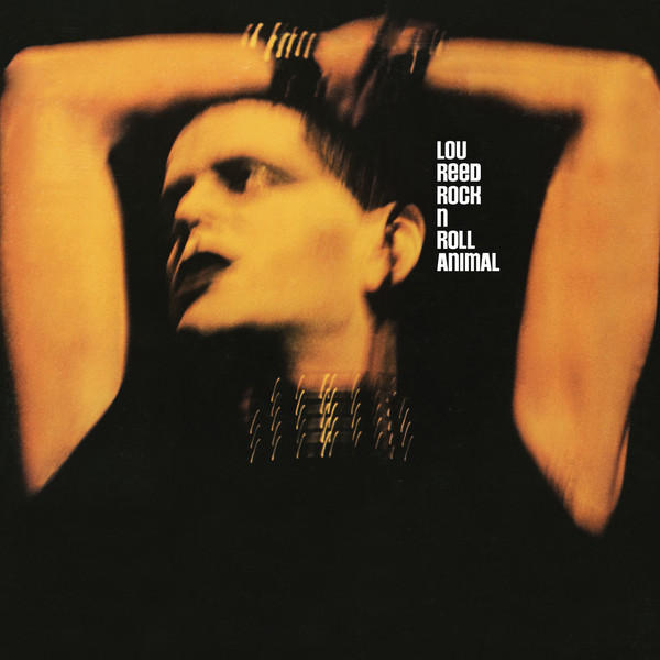 Viniluri VINIL Universal Records Lou Reed - Rock N Roll AnimalVINIL Universal Records Lou Reed - Rock N Roll Animal