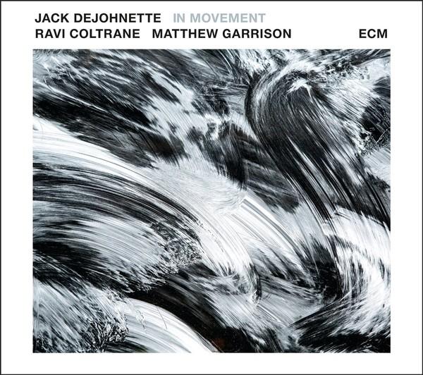 Muzica CD CD ECM Records Jack DeJohnette: In MovementCD ECM Records Jack DeJohnette: In Movement