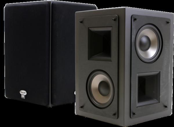Boxe Boxe Klipsch KS-525-THX Boxe Klipsch KS-525-THX