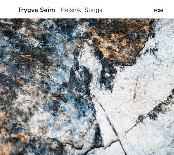 Muzica CD CD ECM Records Trygve Seim: Helsinki SongsCD ECM Records Trygve Seim: Helsinki Songs