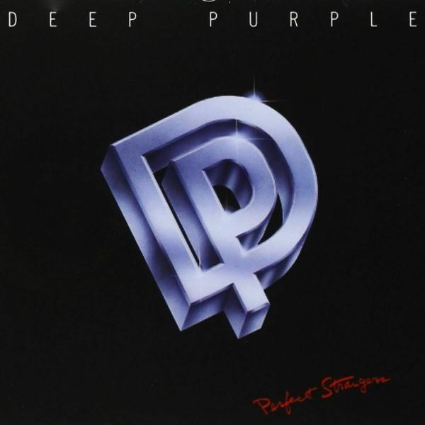 Viniluri VINIL Universal Records Deep Purple - Perfect StrangersVINIL Universal Records Deep Purple - Perfect Strangers
