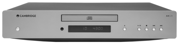 Playere CD CD Player Cambridge Audio AXC25 ResigilatCD Player Cambridge Audio AXC25 Resigilat