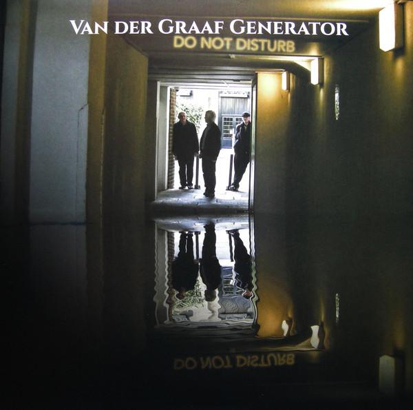 Viniluri VINIL Universal Records Van Der Graaf Generator - Do Not DisturbVINIL Universal Records Van Der Graaf Generator - Do Not Disturb