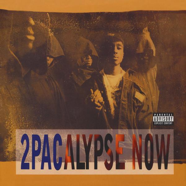 Viniluri VINIL Universal Records 2Pac - 2Pacalipse NowVINIL Universal Records 2Pac - 2Pacalipse Now