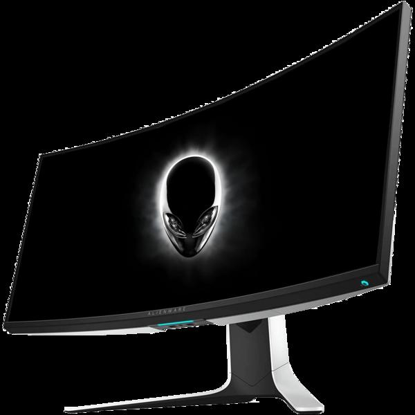 Monitoare Monitor Dell Alienware AW3420DW 34
