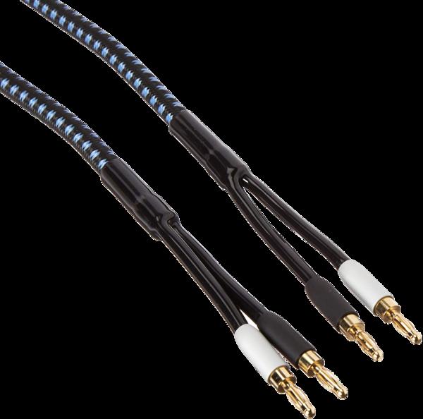 Cabluri audio Cablu SVS Soundpath Ultra - Conectori BananaCablu SVS Soundpath Ultra - Conectori Banana