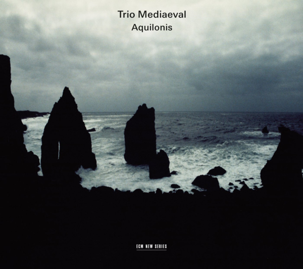 Muzica CD CD ECM Records Trio Mediaeval: AquilonisCD ECM Records Trio Mediaeval: Aquilonis