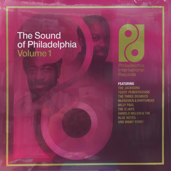 Viniluri VINIL Universal Records Various Artists - The Sound Of Philadelphia vol 1VINIL Universal Records Various Artists - The Sound Of Philadelphia vol 1