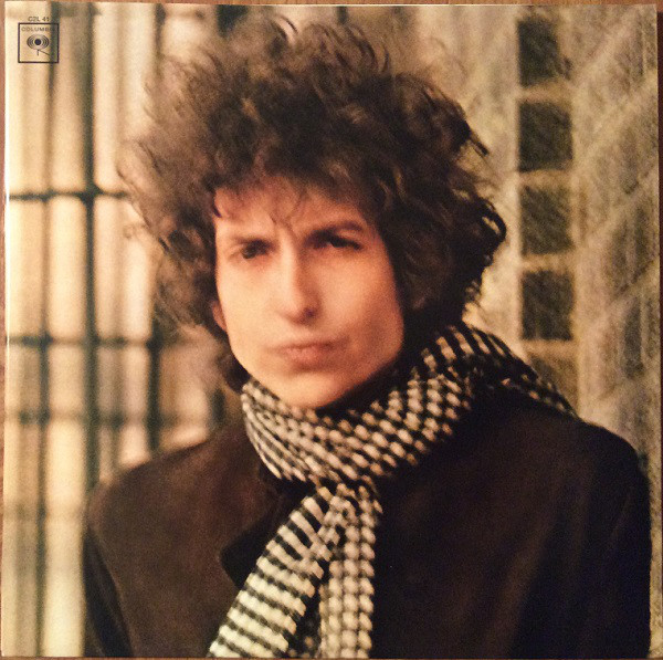Viniluri VINIL Universal Records Bob Dylan - Blonde On BlondeVINIL Universal Records Bob Dylan - Blonde On Blonde