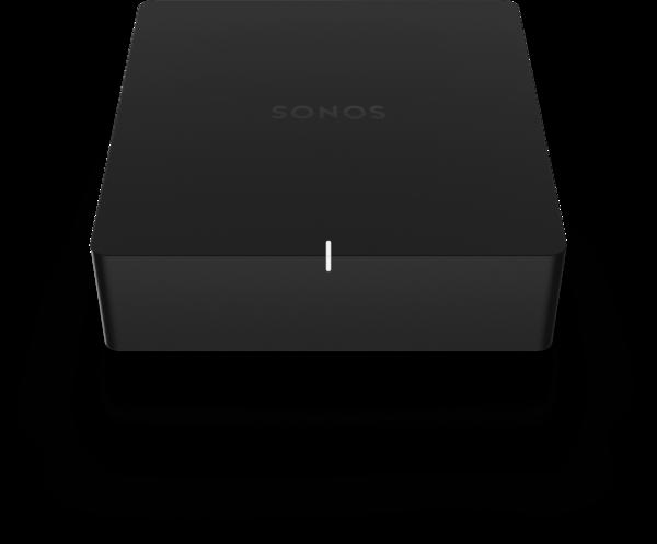 DAC-uri DAC Sonos PortDAC Sonos Port