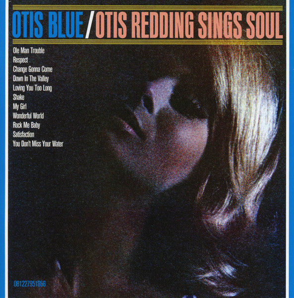 Viniluri VINIL Universal Records Otis Redding - Otis BlueVINIL Universal Records Otis Redding - Otis Blue