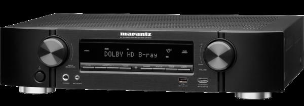 Receivere AV Receiver Marantz NR1510Receiver Marantz NR1510