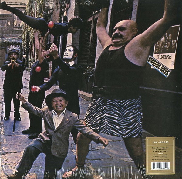 Viniluri VINIL Universal Records The Doors - Strange DaysVINIL Universal Records The Doors - Strange Days