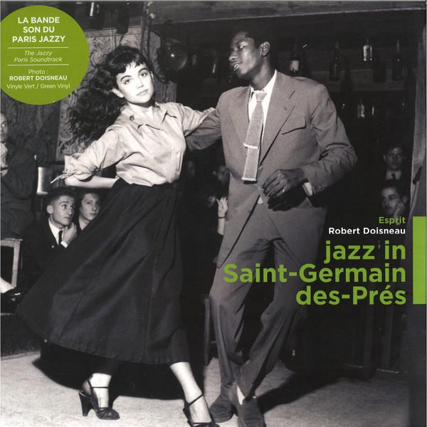 Viniluri VINIL Universal Records Various Artists - Jazz In Saint-Germain Des-PresVINIL Universal Records Various Artists - Jazz In Saint-Germain Des-Pres