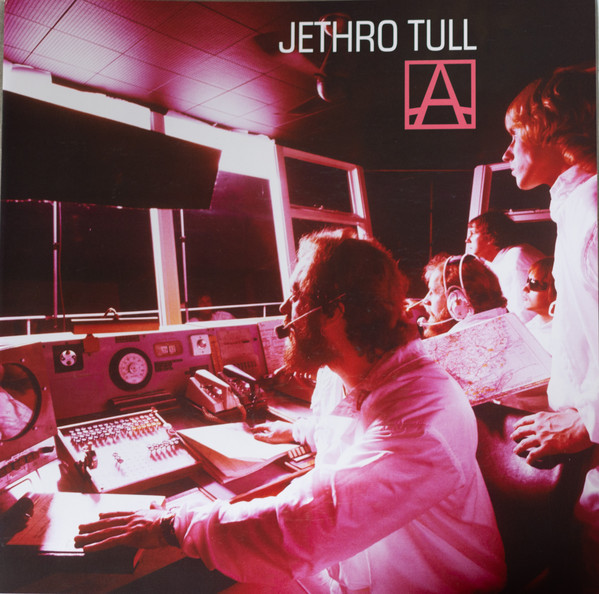 Viniluri VINIL Universal Records Jethro Tull - AVINIL Universal Records Jethro Tull - A