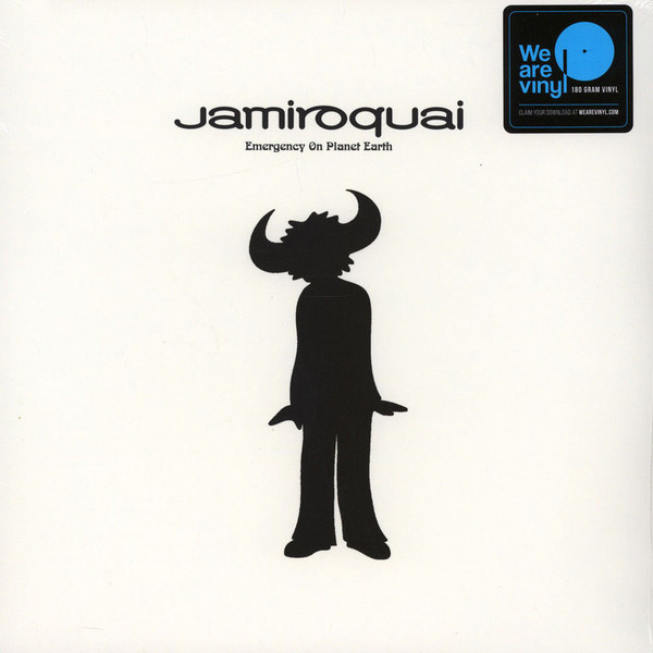 Viniluri VINIL Universal Records Jamiroquai - Emergency On Planet EarthVINIL Universal Records Jamiroquai - Emergency On Planet Earth