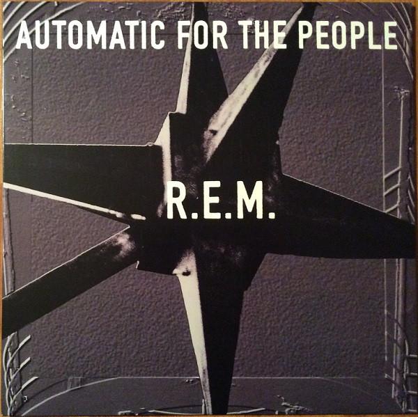 Viniluri VINIL Universal Records REM - Automatic For The PeopleVINIL Universal Records REM - Automatic For The People