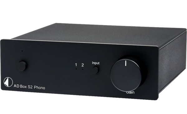 Preamplificatoare Phono ProJect Phono Box A/D S2ProJect Phono Box A/D S2