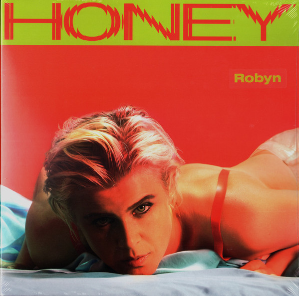 Viniluri VINIL Universal Records Robyn ‎- HoneyVINIL Universal Records Robyn ‎- Honey