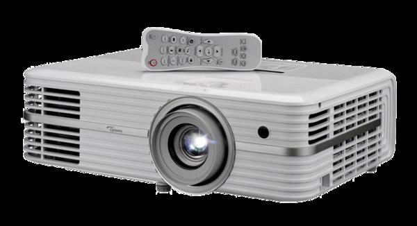 Videoproiectoare  Videoproiector Optoma UHD40 Videoproiector Optoma UHD40
