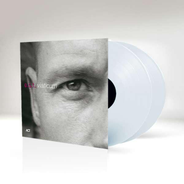Viniluri VINIL ACT Esbjorn Svensson Trio - Viaticum ( Coloured Vinyl )VINIL ACT Esbjorn Svensson Trio - Viaticum ( Coloured Vinyl )