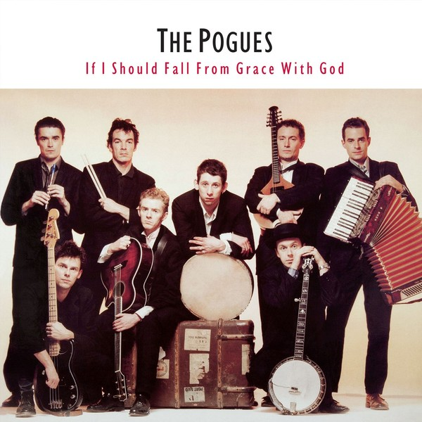 Viniluri VINIL Universal Records Pogues - If I Should FallVINIL Universal Records Pogues - If I Should Fall