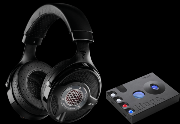 Pachete PROMO Casti si AMP Pachet PROMO Focal Utopia BE + Chord Electronics Hugo 2Pachet PROMO Focal Utopia BE + Chord Electronics Hugo 2