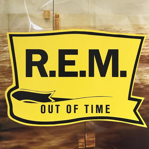 Viniluri VINIL Universal Records REM - Out Of TimeVINIL Universal Records REM - Out Of Time