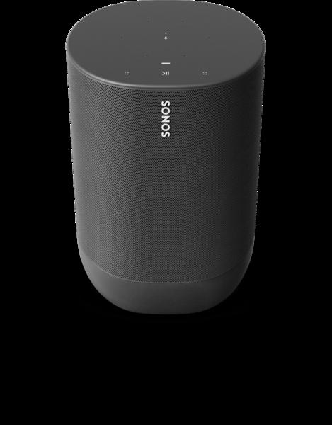 Boxe Amplificate Sonos MoveSonos Move