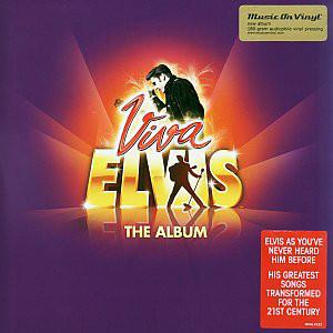 Viniluri VINIL Universal Records Elvis Presley - Viva ElvisVINIL Universal Records Elvis Presley - Viva Elvis