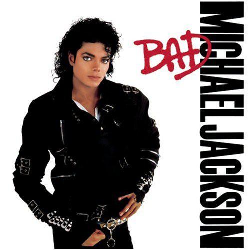 Muzica VINIL Universal Records Michael Jackson - BadVINIL Universal Records Michael Jackson - Bad