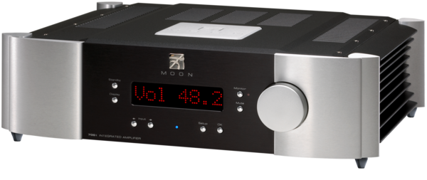 Amplificatoare integrate Amplificator MOON by Simaudio 700i V2Amplificator MOON by Simaudio 700i V2