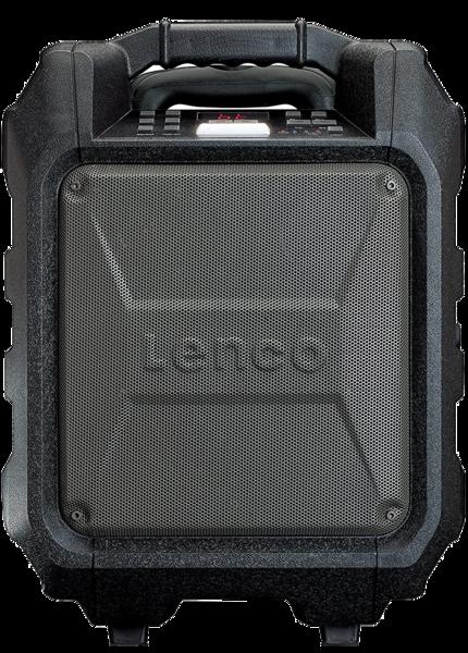 Boxe Amplificate  Boxa activa Lenco - PA-60 Boxa activa Lenco - PA-60