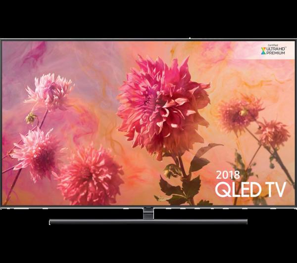 Televizoare  TV Samsung 75Q9F, QLED, UHD, HDR, 190cm TV Samsung 75Q9F, QLED, UHD, HDR, 190cm