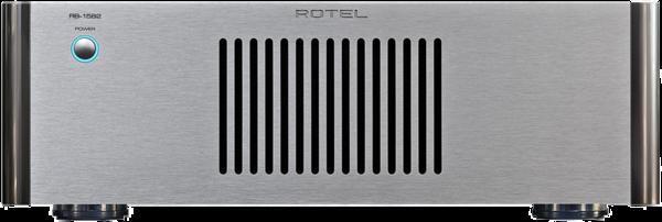 Amplificatoare de putere Amplificator Rotel RB-1582 MKIIAmplificator Rotel RB-1582 MKII