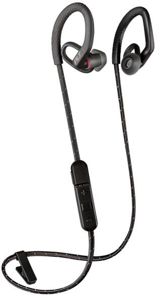 Casti Sport Casti Sport Plantronics BackBeat FIT 350Casti Sport Plantronics BackBeat FIT 350