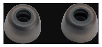 Accesorii CASTI Jabra Ear Gels MediumJabra Ear Gels Medium