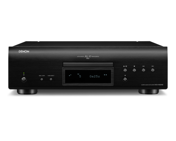Playere CD CD Player Denon DCD-1600NECD Player Denon DCD-1600NE