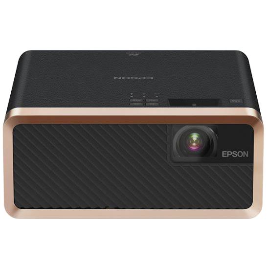Videoproiectoare Videoproiector Epson EF-100B Android TV EditionVideoproiector Epson EF-100B Android TV Edition