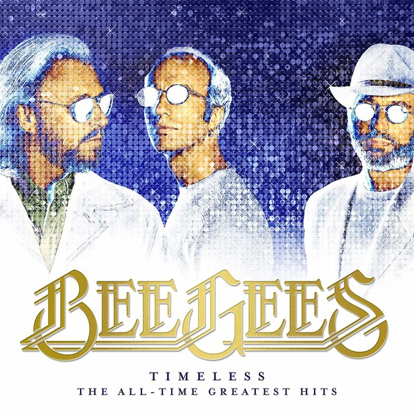 Viniluri VINIL Universal Records Bee Gees - Timeless - The All-Time Greatest HitsVINIL Universal Records Bee Gees - Timeless - The All-Time Greatest Hits
