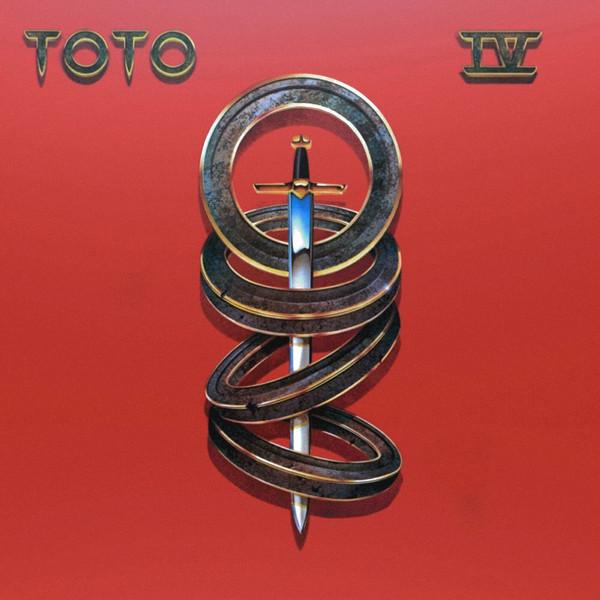 Viniluri VINIL Universal Records Toto - Toto IVVINIL Universal Records Toto - Toto IV