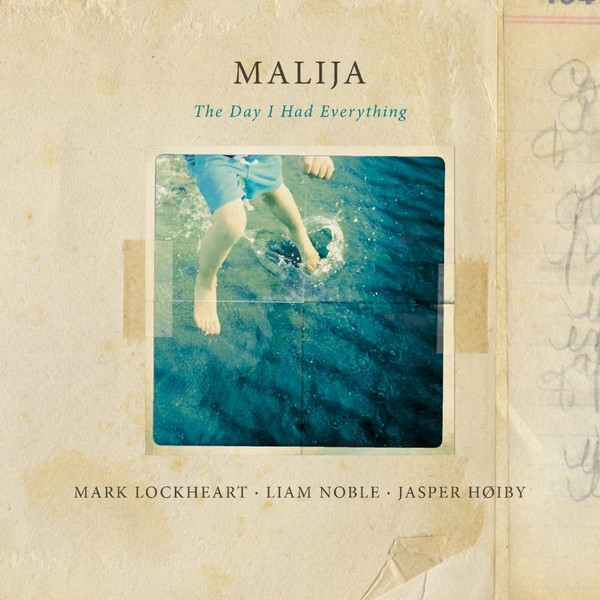Viniluri VINIL Edition Malija: The Day I Had EverythingVINIL Edition Malija: The Day I Had Everything