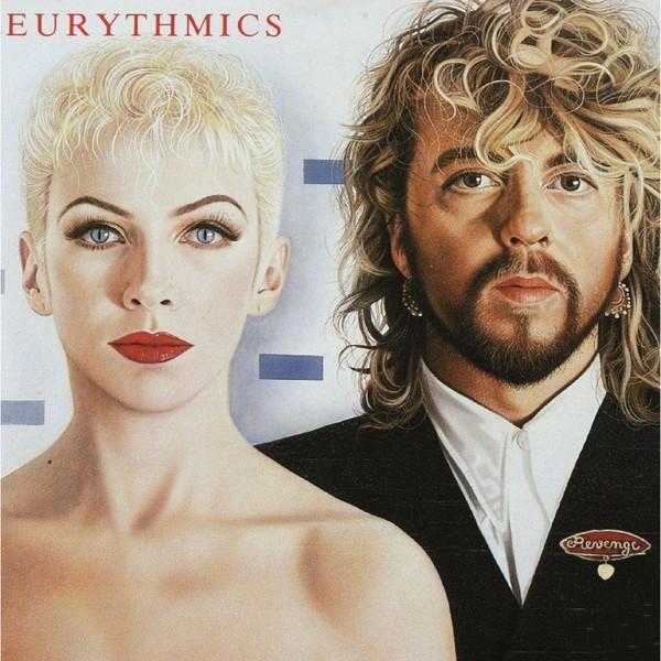 Muzica VINIL Universal Records Eurythmics - RevengeVINIL Universal Records Eurythmics - Revenge